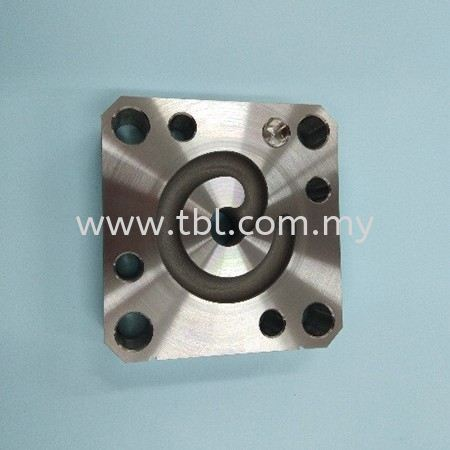 Stainless Steel Parts CNC Milling Penang, Malaysia, Bukit Mertajam Manufacturer, Supplier, Supply, Supplies | TBL INDUSTRIAL SUPPLY SDN BHD