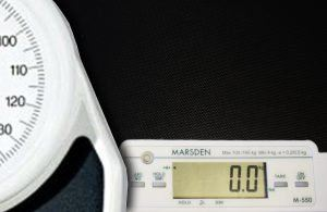advantage of Digital vs Analog Weighing Scales