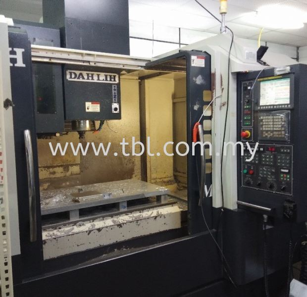 CNC Milling Machine Penang, Malaysia, Bukit Mertajam Manufacturer, Supplier, Supply, Supplies | TBL INDUSTRIAL SUPPLY SDN BHD