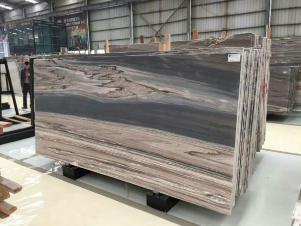 Palisandro Classico Marble - Italy Dining Table Marble Range Australia Supplier, Suppliers, Supply, Supplies | Decasa Marble