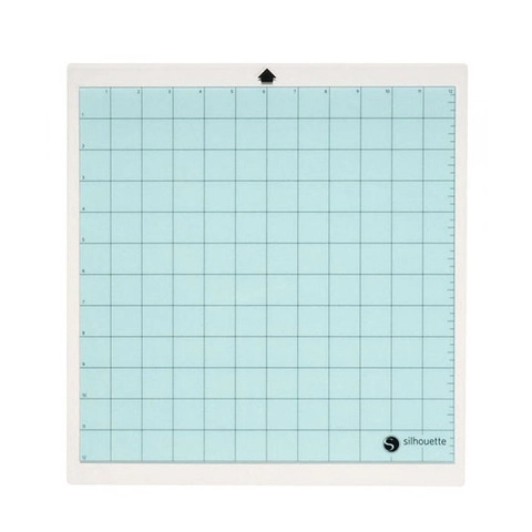 Silhouette Cameo Cutting Mat [12x12inch & 12x24inch] Silhouette Accessories Accessories Sabah & Sarawak, Kota Kinabalu, Kuching, Malaysia, Selangor Supply, Supplier, Printing | Heat Press Mart Sdn Bhd