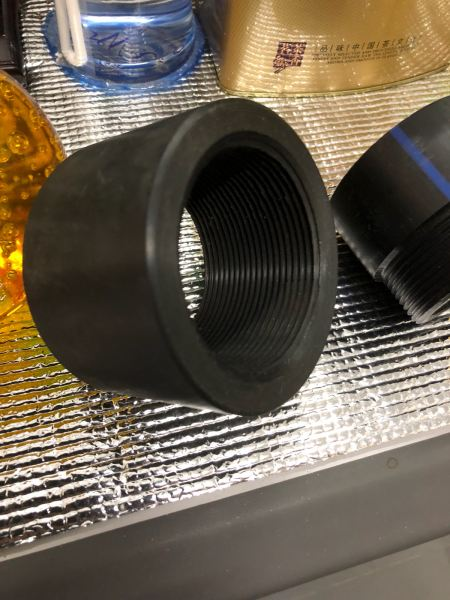 PE Female Threaded BSPT  PE Fittings and Accessories  Malaysia, Selangor, Kuala Lumpur (KL). Supplier, Suppliers, Supply, Supplies | Dayamas Technologies Sdn Bhd
