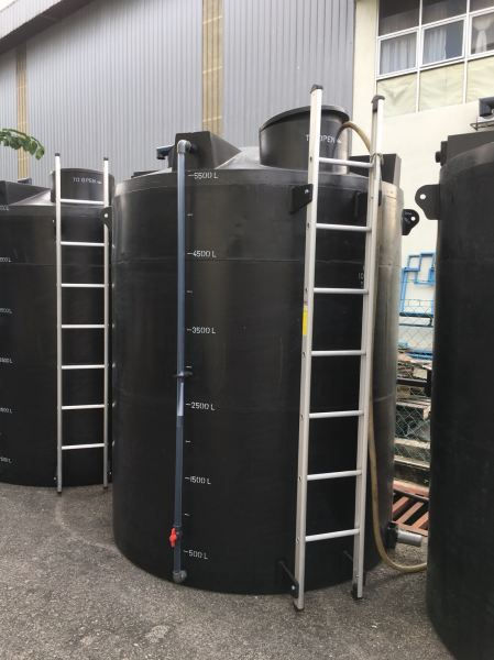 Model DCM Series - PE Tank Conical Top  PE Conical Top with Manhole DCM Series Type 1 And 2 PE Rotational Molded Storage Tank Malaysia, Selangor, Kuala Lumpur (KL). Supplier, Suppliers, Supply, Supplies | Dayamas Technologies Sdn Bhd