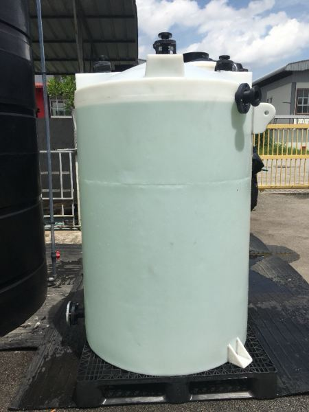 Model DCM Series - PE Tank Conical Top  PE Conical Top with Manhole DCM Series Type 1 And 2 PE Rotational Molded Storage Tank Malaysia, Selangor, Kuala Lumpur (KL). Supplier, Suppliers, Supply, Supplies   Dayamas Technologies Sdn Bhd