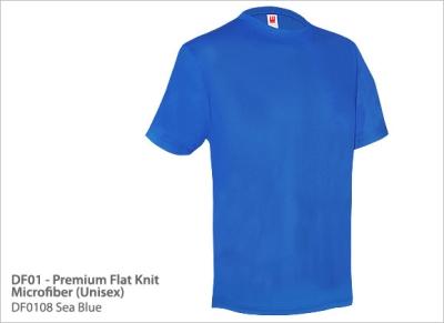 DF0108 Sea Blue
