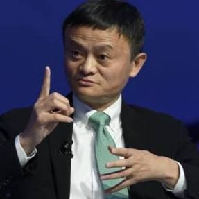 Billionaire Jack Ma prepares for life after Alibaba China News Malaysia News | SilkRoad Media