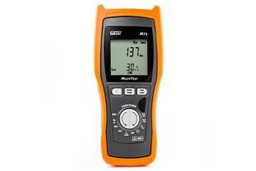 M75 Installation Testers HT Instruments Test and Measuring Instruments Malaysia, Selangor, Kuala Lumpur (KL), Kajang Manufacturer, Supplier, Supply, Supplies   United Integration Technology Sdn Bhd
