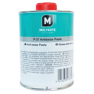 Molykote P37 Thread Paste Molykote and Dow Corning Lubricants, Silicon Adhesives and Sealants Malaysia, Johor Bahru (JB) Supplier, Supply, Supplies | TATLEE ENGINEERING & TRADING (JB) SDN BHD