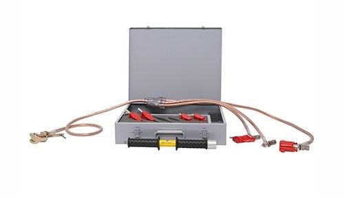 WIBT/FB-50 Low Voltage Short Circuiting and Grounding Equipment Work Italia Test and Measuring Instruments Malaysia, Selangor, Kuala Lumpur (KL), Kajang Manufacturer, Supplier, Supply, Supplies | United Integration Technology Sdn Bhd
