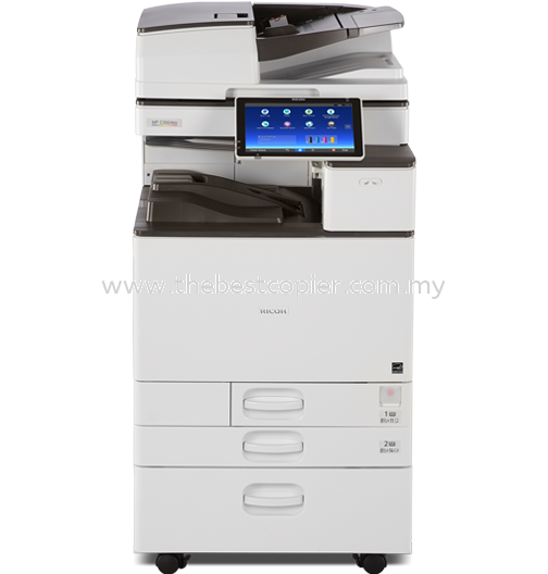RICOH MPC 4504 RICOH BUDGET COPIER COPIER MACHINE Johor Bahru (JB), Malaysia, Impian Emas Supplier, Suppliers, Supply, Supplies | The Best Office Solutions Sdn Bhd