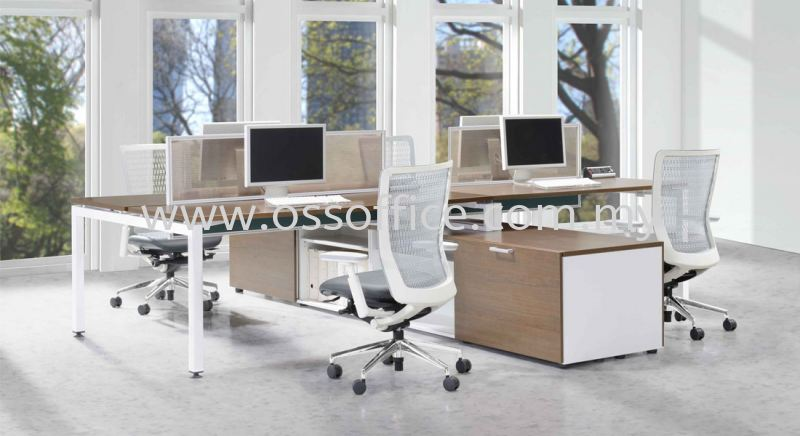 PX5DS08 Office System Desking Selangor, Malaysia, Kuala Lumpur (KL), Klang Supplier, Suppliers, Supply, Supplies | OSS Office System Sdn Bhd