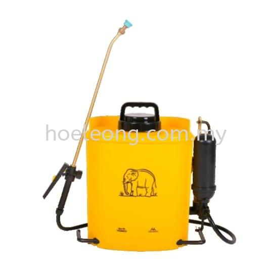 GJ 16 Liter GJ Series Malaysia, Johor, Kluang Sprayer, Manufacturer, Supplier, Supply | HOE LEONG MANUFACTURING (M) SDN BHD