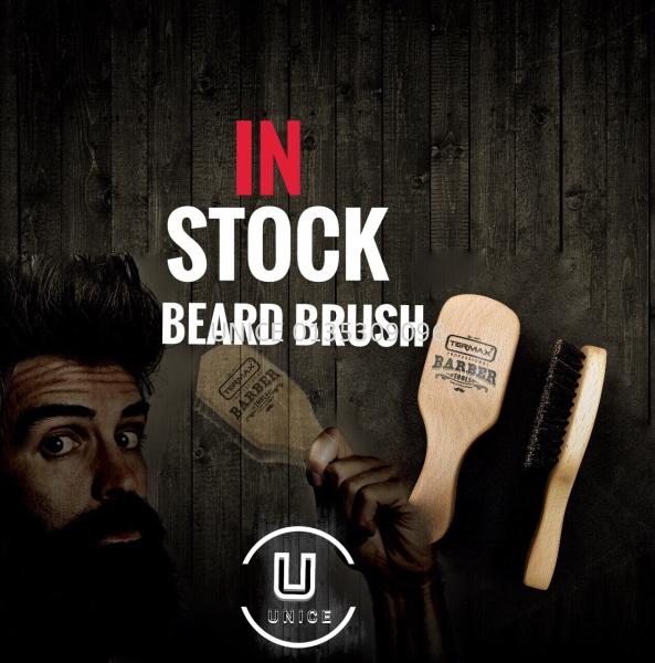 Barber Fading Brush BARBER ACCESSIORIES BARBER AND SALON TOOLS Johor Bahru JB Malaysia Supplier & Wholesaler | UNICE MARKETING SDN BHD