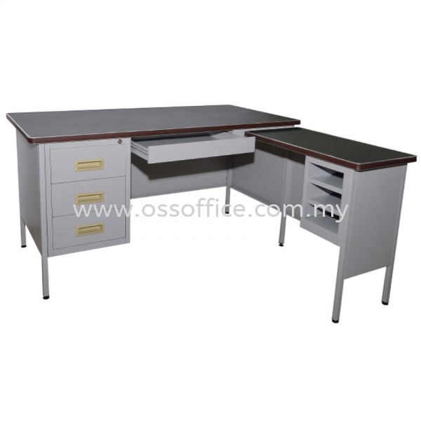 S101/LT & S101/MT Table Steel Cabinet & Safe Box Selangor, Malaysia, Kuala Lumpur (KL), Klang Supplier, Suppliers, Supply, Supplies | OSS Office System Sdn Bhd