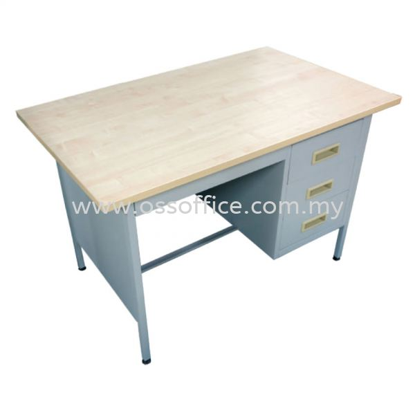 S102/LT & S102/MT Table Steel Cabinet & Safe Box Selangor, Malaysia, Kuala Lumpur (KL), Klang Supplier, Suppliers, Supply, Supplies | OSS Office System Sdn Bhd
