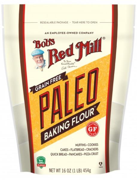 Paleo Baking Flour Flours, Protein and Others Bobs Red Mill Malaysia, Selangor, Kuala Lumpur (KL) Distributor, Wholesaler, Supplier, Supply   Ballun Distribution (M) Sdn Bhd