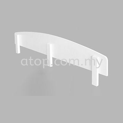 Bed Side Guard Long - PGL 1002 (WH) Bed Side Guard (Long) Add on Accessories Malaysia, Selangor, Kuala Lumpur (KL), Rawang Manufacturer, Maker, Supplier, Supply   Atop Trading Sdn Bhd