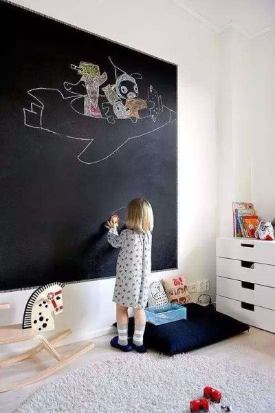 Project Chalkboard Paint Wall Paint Transforms Johor Bahru JB Malaysia Supplier & Supply   I Education Solution