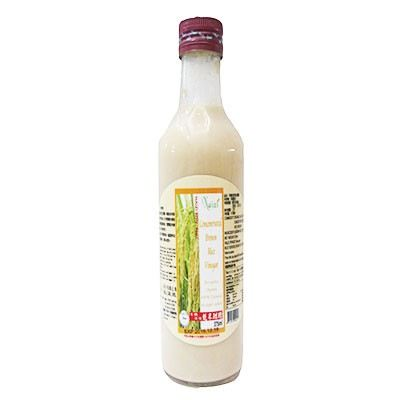 HM - Organic Concentrated Brown Rice Vinegar 蜂神有機活性糙米醋精 (388ml/btl) Honey,Vineger & Juice Perak, Malaysia, Taiping Supplier, Suppliers, Supply, Supplies | BNC Health Sdn Bhd