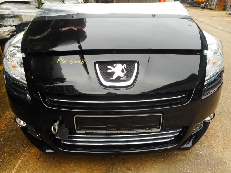 PEUGEOT 5008 AUTO PARTS 5008 Peugeot Half Cut Selangor, Malaysia, Kuala Lumpur (KL), Sungai Buloh Car Parts, Supplier, Supply | Yong Hup Seng Auto Parts (M) Sdn Bhd