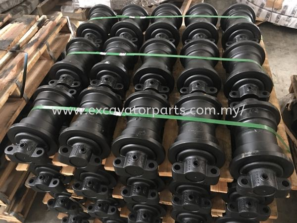 TRACK ROLLER / BOTTOM ROLLER UNDERCARRIAGE PARTS Selangor, Malaysia, Kuala Lumpur (KL), Serendah Supplier, Suppliers, Supply, Supplies | Penta Industries Sdn Bhd