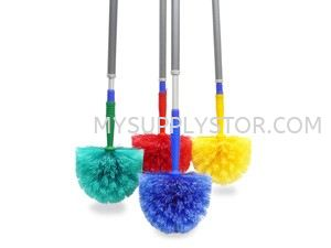 Ceiling Brush Cleaning  Cleaning Tools Equipments Mop, Wall Ceiling, Floor Squegee, Broom, Mop Bucket Johor Bahru (JB), Malaysia Supplier, Supply, Supplies, Wholesaler | Mysupply Global Trading PLT