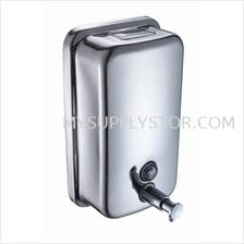Stainless Steel Hand Soap Dispenser Hand Sanitizer, Disinfecting Kits Solution Johor Bahru (JB), Malaysia Supplier, Supply, Supplies, Wholesaler | Mysupply Global Trading PLT