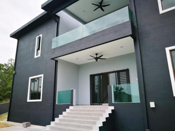 PUNCAK ALAM Projects Selangor, Seri Kembangan, Kuala Lumpur (KL), Malaysia Bungalow, Construction, Builder | Home Art Development Sdn Bhd