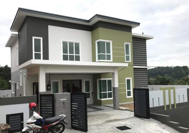 SG SEKAMAT Projects Selangor, Seri Kembangan, Kuala Lumpur (KL), Malaysia Bungalow, Construction, Builder | Home Art Development Sdn Bhd