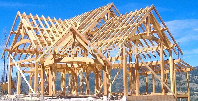 Construction Timber Timber Malaysia, Johor, Segamat Manufacturer, Supplier, Supply, Supplies | Green Forest Pac Sdn Bhd