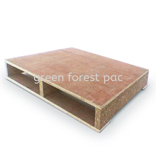Plywood Pallets Plywood Malaysia, Johor, Segamat Manufacturer, Supplier, Supply, Supplies | Green Forest Pac Sdn Bhd