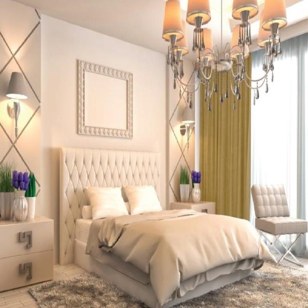 M La Crete Custom Made French Pleat Curtain (109'' - 126'' w x 91'' - 100'') Curtain Selangor, Malaysia, Kuala Lumpur (KL), Klang Supplier, Suppliers, Supply, Supplies | MK Curtain Group