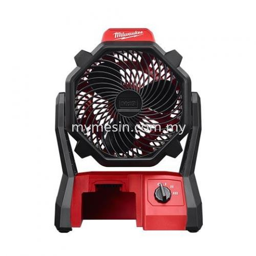 MILWAUKEE M18 AF Jobsite Fan