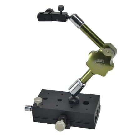 CGA-AU100 Accessories Concentricity Gauge Singapore Supplier, Suppliers, Supply, Supplies | Advanced Gauging Solutions Pte Ltd