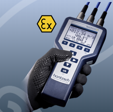 HANDHELD FLOWTHERM EX - IN COMBINATION WITH FLOW SENSORS VA, FA, TA, PT100 AND OTHERS FOR APPLICATIO Hontzsch Johor Bahru (JB), Johor, Malaysia. Suppliers, Supplies, Supplier, Supply | Proses Instrumen Sdn. Bhd.