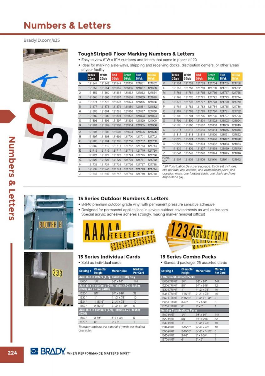 Numbers & Letters Others Malaysia, Johor Bahru (JB) Supplier, Suppliers, Supply, Supplies | GMO Solution Sdn. Bhd.
