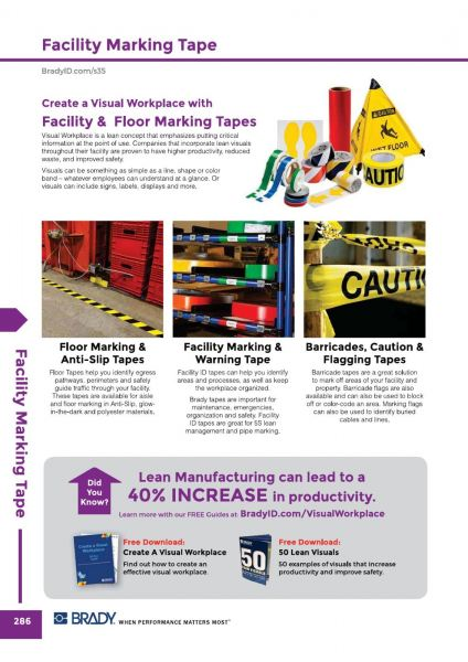 Facility Marking Tape Others Malaysia, Johor Bahru (JB) Supplier, Suppliers, Supply, Supplies | GMO Solution Sdn. Bhd.