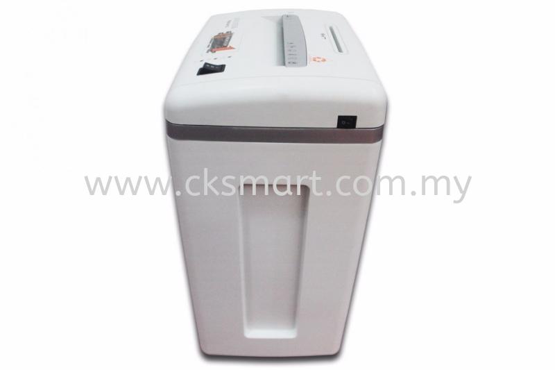 PLATINUM ll PAPER SHREDDER Shredder Machine Office Equipment & Machinery Johor Bahru (JB), Malaysia, Skudai Supplier, Suppliers, Supply, Supplies | CK Smart Trading