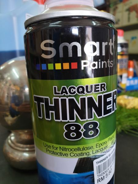 SPThinner 3040 450ml  Safety Tools Melaka, Malaysia, Merlimau Supplier, Suppliers, Supply, Supplies | T&T Hardware Marketing