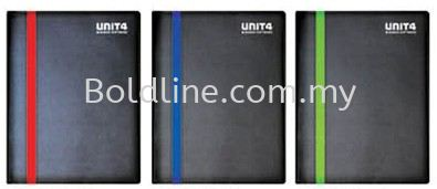 Executive Note Book - PVC 2 (Soft cover) Note Book Diary & Calendar Premium Gifts Selangor, Malaysia, Kuala Lumpur (KL), Petaling Jaya (PJ) Supplier, Suppliers, Supply, Supplies | Bold Line Enterprise