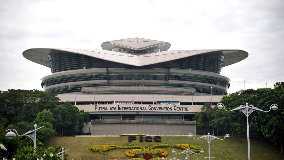Putrajaya International Convention Centre (PICC) Exhibition Centre Malaysia Future, Upcoming, Fair, Exhibition | NEWEVENT MALAYSIA