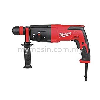 MILWAUKEE PH 27 / PH 27 X SDS-PLUS 26 MM Rotary Hammer