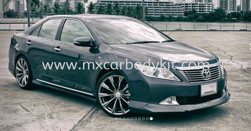 TOYOTA CAMRY 2012 ATIVUS BODYKIT CAMRY 2012 TOYOTA Johor, Malaysia, Johor Bahru (JB), Masai. Supplier, Suppliers, Supply, Supplies | MX Car Body Kit