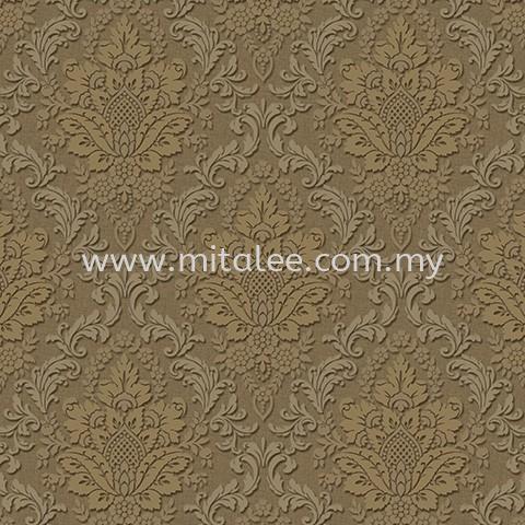 2568-4 Casa Bene 3 Wallpaper (Korea) Johor Bahru JB Malaysia Kuala Lumpur KL Supplier, Supply | Mitalee Carpet & Furnishing Sdn Bhd