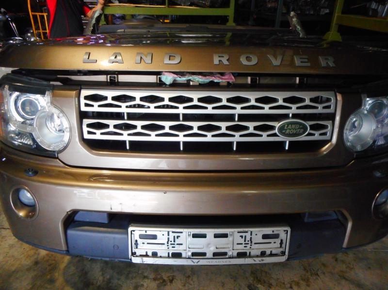 LANDROVER DISCOVERY 3.0T AUTO PARTS LANDROVER Half Cut Selangor, Malaysia, Kuala Lumpur (KL), Sungai Buloh Car Parts, Supplier, Supply | Yong Hup Seng Auto Parts (M) Sdn Bhd