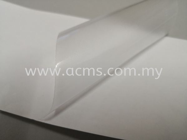 MATTE LAMINATION FILM TAIWAN OUTDOOR / INDOOR SERIES COLD LAMINATION LAMINATION FILM SERIES PRINTING MATERIAL Selangor, Malaysia, Kuala Lumpur (KL), Sungai Buloh Supplier, Suppliers, Supply, Supplies | AC Marketing Solution Sdn Bhd
