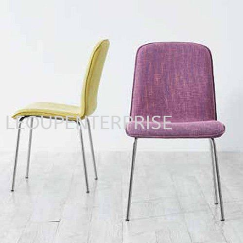 LU3111-L Dining Chair Malaysia, Johor, Muar Manufacturer, Exporter, Supplier, Supply | Leo Up Enterprise Sdn Bhd