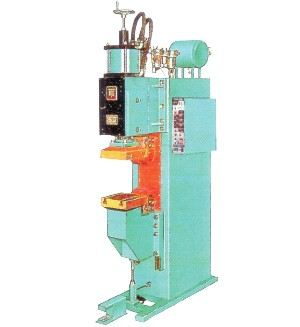 P-Type Chuo Seisakusho Resistance Spot Welder Resistance Welding Machine Penang, Malaysia, Butterworth Supplier, Distributor, Supply, Supplies | Weld Power Technology & Machinery Sdn Bhd