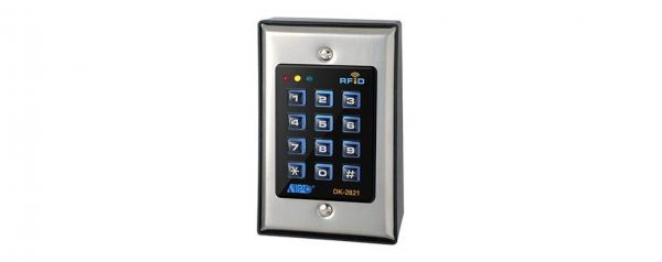 Door Access System (DK2821) DOOR ACCESS SECURITY PRODUCT Malaysia, Selangor, Kuala Lumpur (KL), Puchong Supplier, Suppliers, Supply, Supplies | CCI Pos Solutions