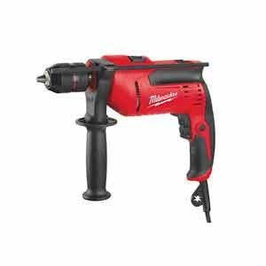 Hammer Drill 705W -1 Speed Electrical Power Tools Milwaukee Power Tools Penang, Malaysia, Butterworth Supplier, Distributor, Supply, Supplies | Weld Power Technology & Machinery Sdn Bhd